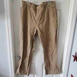Mens Vineyard Vines 38 x 30 Khaki Pants